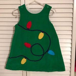 Children's Christmas Dress